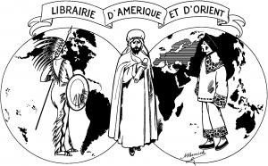 Librairie d'Amérique et d'Orient - Editions MAISONNEUVE