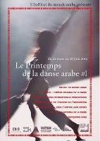 Le Printemps de la danse arabe#1