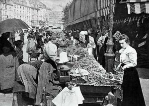 1959 : Mémoires de la rue Mouffetard 1959 | Archive INA